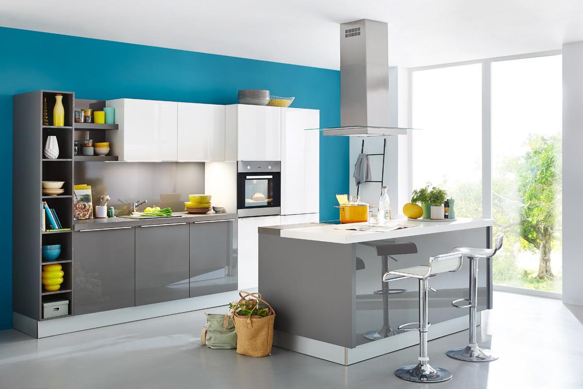 Nolte küchen, tischlerei prasenc